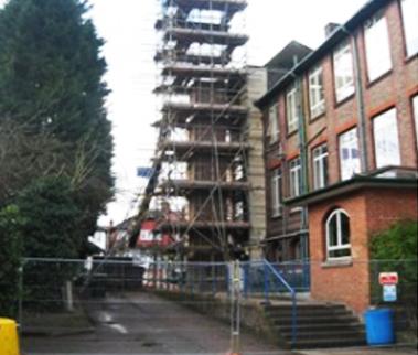 Hendon School