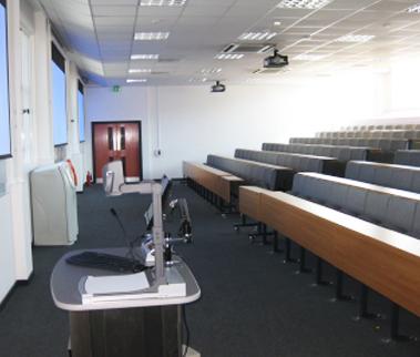 UEL Lecture Theatre